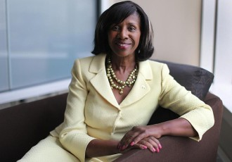 Paulette Brown, the First Black Female President of the ABA